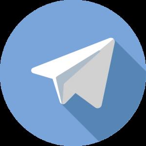 تلگرام نماد آفرین