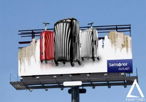 طراحی بیلبورد تبلیغاتی