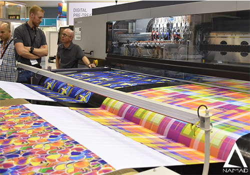 انواع چاپ دیجیتال