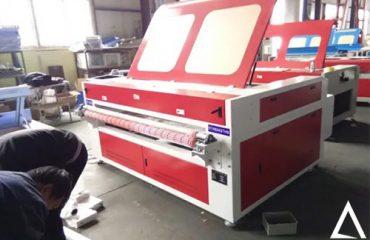 چاپ لیزری