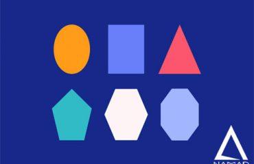 روانشناسی اشکال هندسی در طراحی