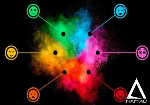 نکاتی برای انتخاب رنگ سازمانی